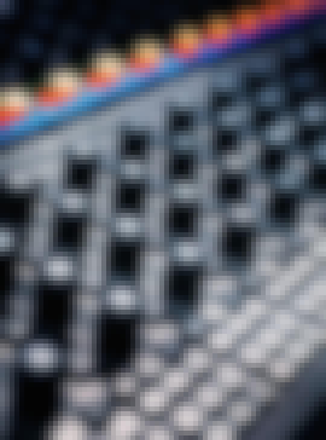 sound engineering keyboard, sound equipment, editing bay