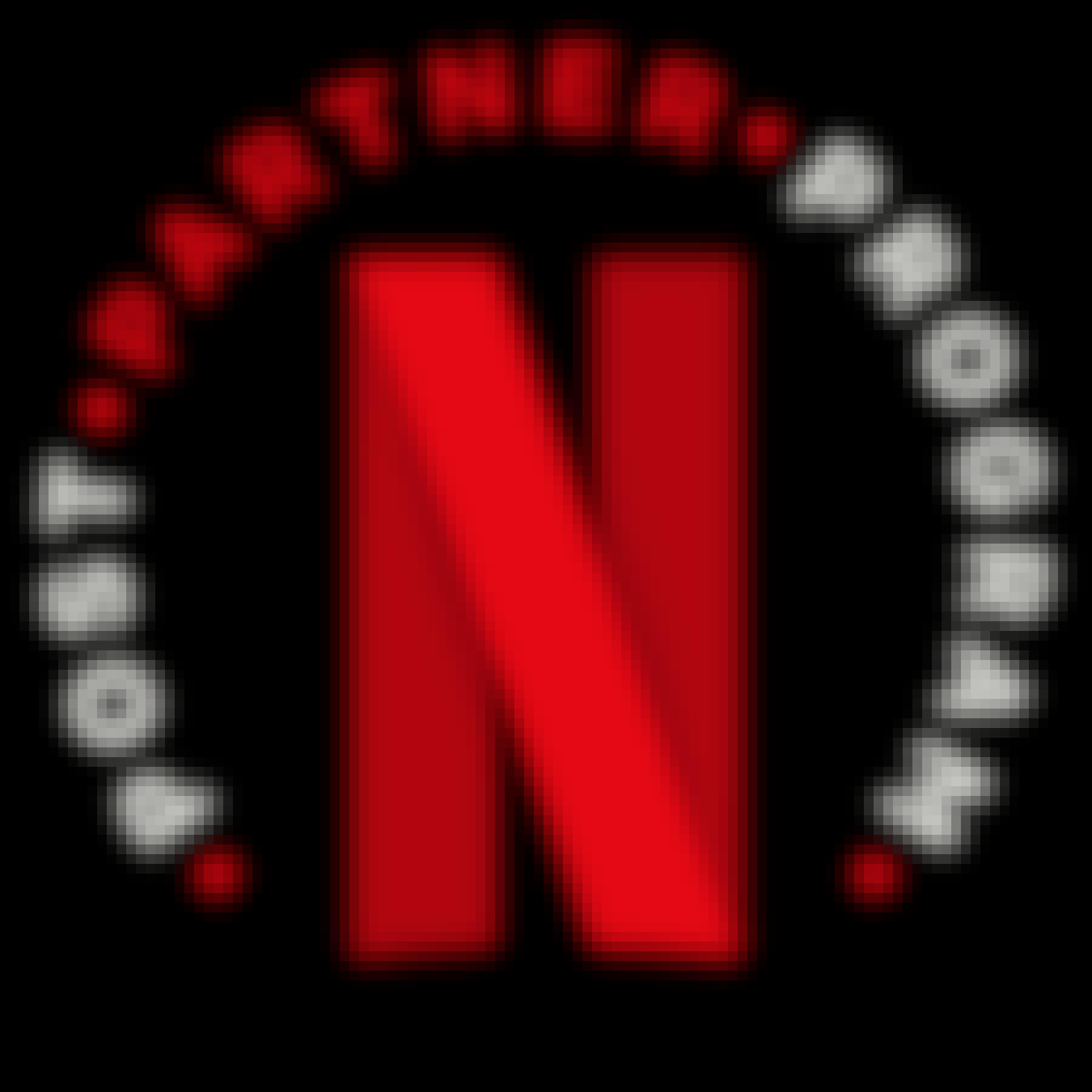 Netflix Post Partner Program badge