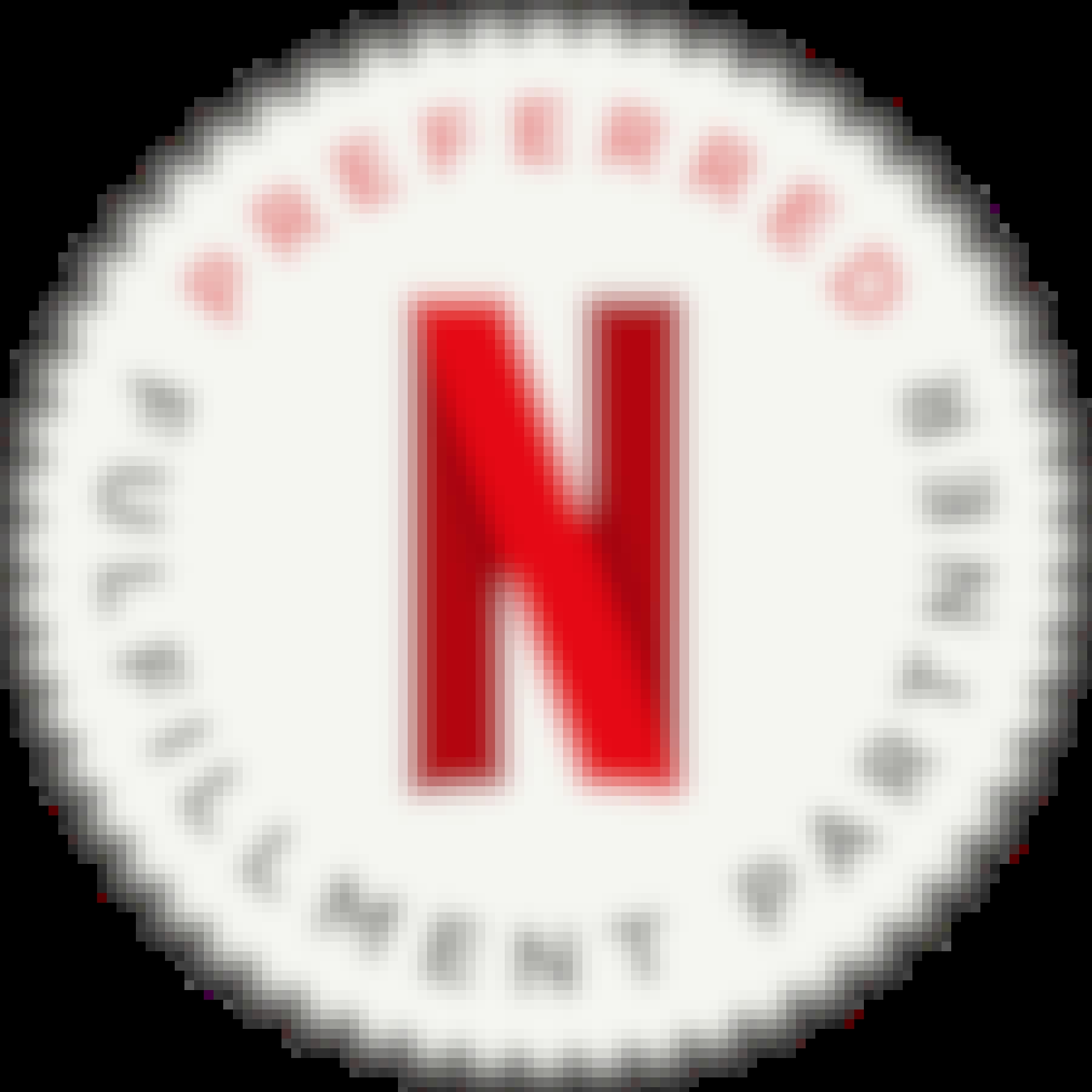 Netflix Preferred Fulfillment Partner badge