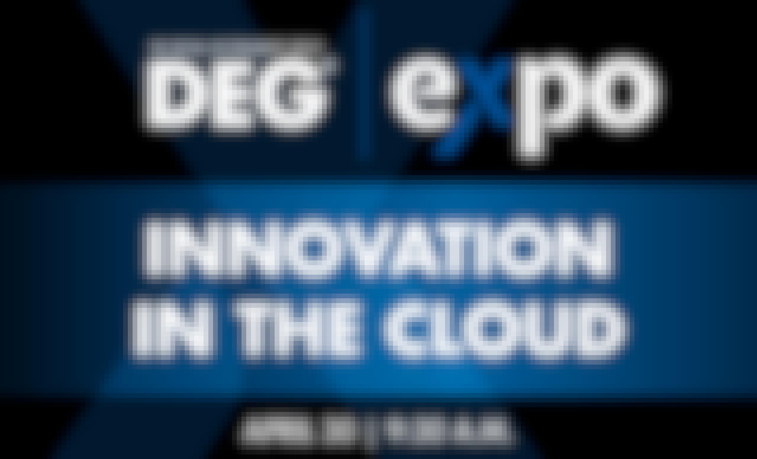 DEG Expo Logo