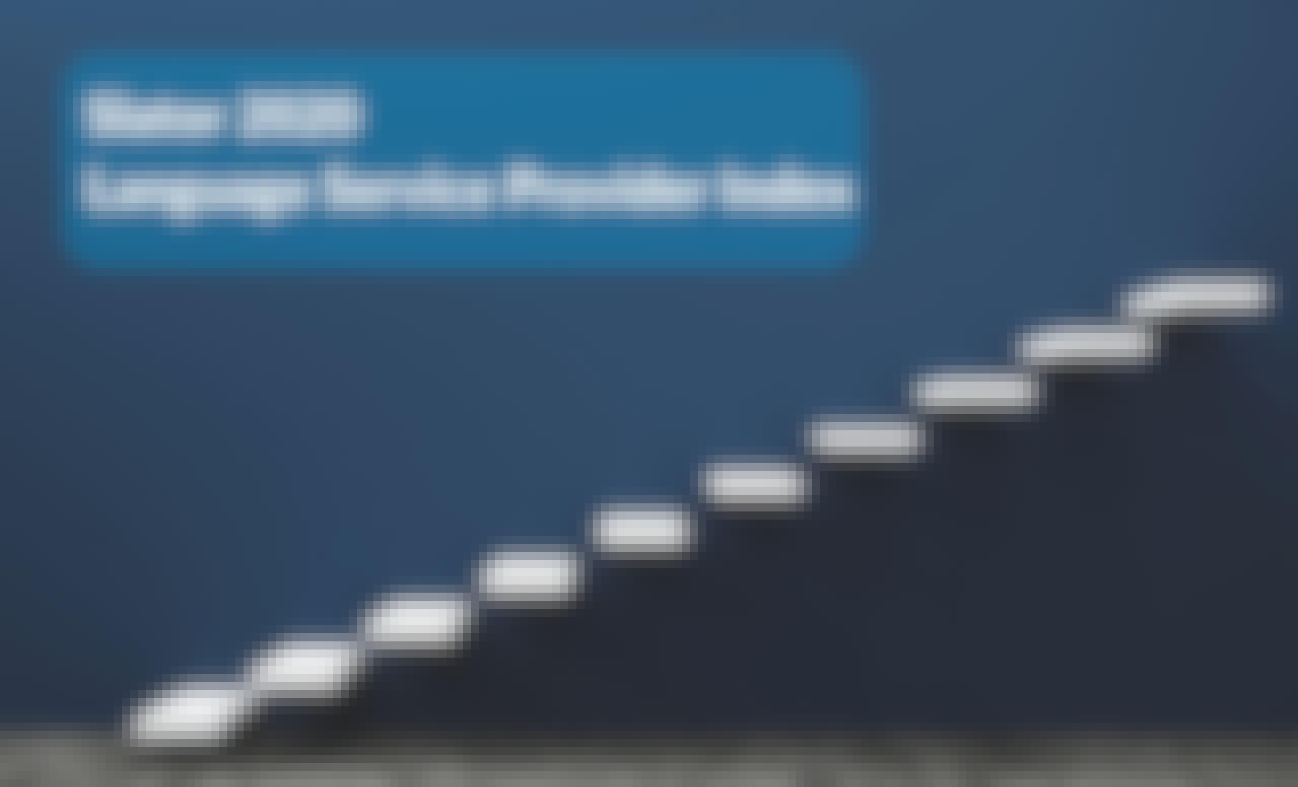 2020 Slator Stairs